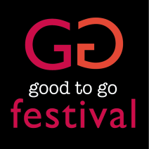 Good To Go Festival Logo